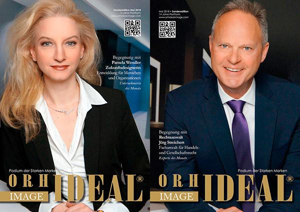 Aktuelle Ausgabe orhideal image magazin aktuelle ausgabe vom business magazin in flash